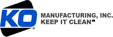 KO Manufacturing