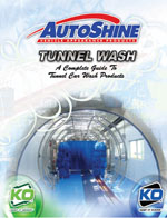 Tunnel Carwash