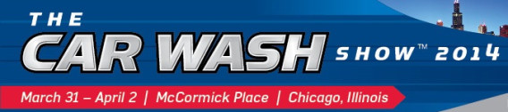 International Car Wash Association in Chicago